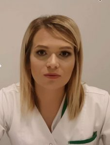 Ewelina Wysoczańska