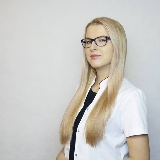 Weronika Słupek