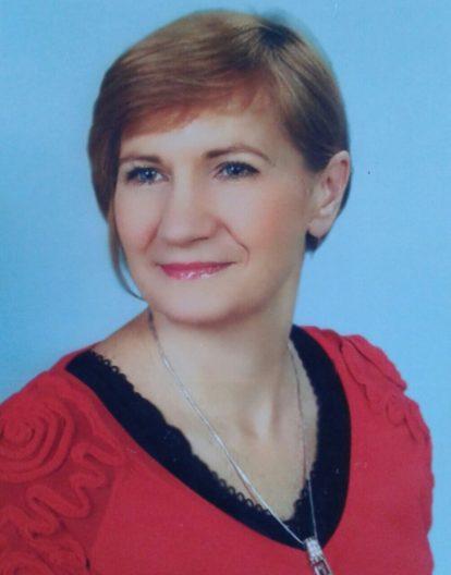 Wioletta Sass