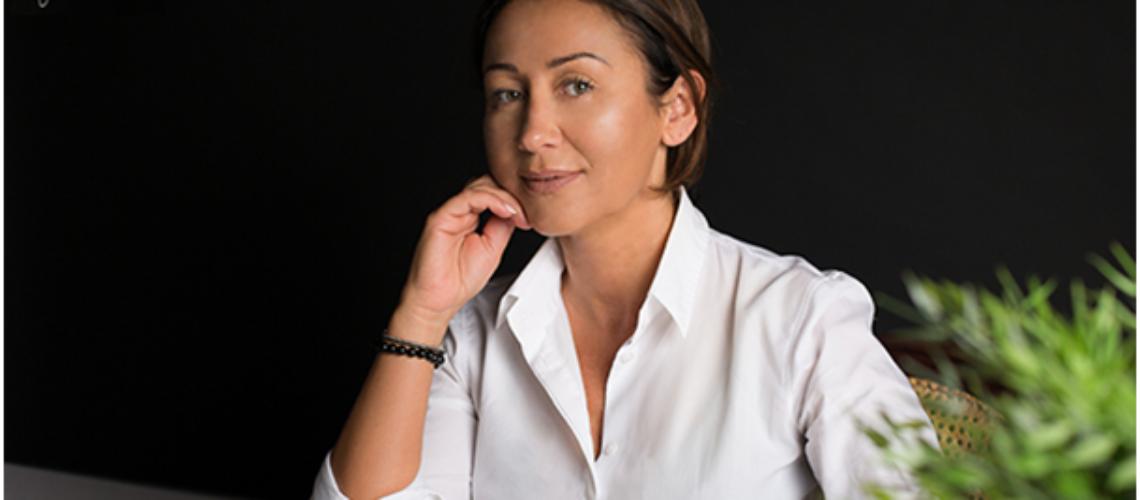 Alicja Gondek, trycholog, Prezes Polskiego Stowarzyszenia Trychologicznego
